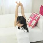 【動画】睡眠の質が上がる!現役トレーナーの『夜のストレッチ』