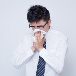 花粉症がキッツいときには…『ハナノア』