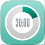 時間制限、縛りが生産性を劇的に向上させる。iPhoneアプリ『30/30』でトライしてみよう!