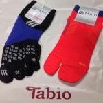 1度履くと他が履けない快適靴下Tabio(タビオ)、足袋ソックスレビュー