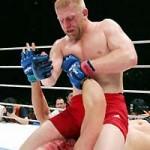 UFC FIGHT NIGHTで格闘熱再燃?もっと活躍して欲しいハリトーノフ