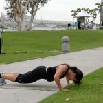 女性の筋トレでよくある失敗話、本当に筋肉がつきやすい体質?