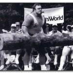 本物のマッチョを見せてやるぜ!ワールドストロンゲストマンコンテスト1982