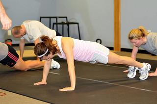 効果的な筋トレをするには、3種類の筋肉の動き(収縮)がカギ